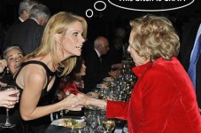 Cat Fight! Ethel Kennedy And Cheryl Hines At Odds Over Bobby Jr.