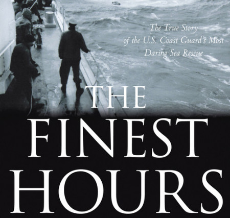 finest hours cape cod