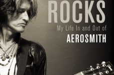 Aerosmith's Joe Perry Wanted To Be A Marine Biologist At WHOI... Wait, What?