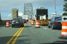 Sagamore Bridge Painting Project Extended Another Two Months