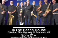 The Beach House Will Be Rocking All Weekend