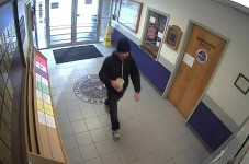 Bourne Police Looking To Identify Dude Who Stole Peoples Keys From Rink Locker Room And Robbed Their...