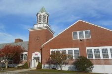Bridgewater St. Opening Cape Cod Campus In January