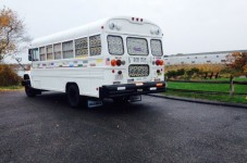 The Sex Offender Bus Is On The Move, Be Advised South Shore