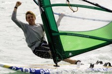 Martha's Vineyard Teenager Wins Windsurfing World Championship