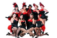 Get In The Holiday Spirit With The Brazen Belles Winter Spectacular