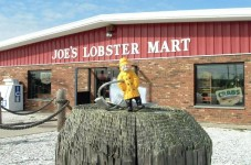 A Final Point About Joe's Lobster Mart