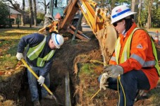 "National Grid Says: ""No More Gas For You Cape Cod"""
