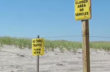 In The Battle For Nauset Spit Orleans Has Raised Exactly Zero Dollars