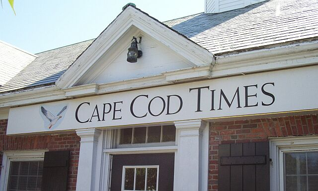 The Bloodbath Continues At The Cape Cod Times - The Real Cape