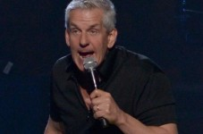 The Real Cape Presents Comedian Lenny Clarke Live On Cape Cod This Thursday