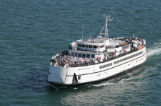 Steamship Authority Rate Hike Will Stay Even Though Everyone Hates It