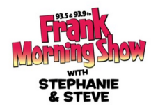 Here's A Recording Of Our Segment On Frank FM This Morning