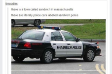 George Takei Thinks The Sandwich Police Are Hilarious