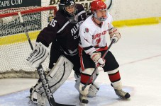 Is The Falmouth vs. Barnstable Rivalry Still Intense? Or Is It All Cordial Now?