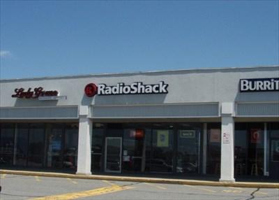 The Least Surprising Headline Of All Time - Radio Shack In ...