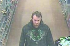 Sandwich Police Looking For A Dude Who Stole $400 Worth Of Teeth Whitener