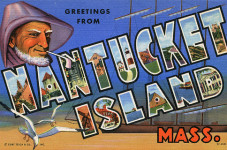 Nantucket Is The Fastest Growing County In The State - Dukes County Is #2