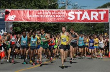 REMINDER: Falmouth Road Race Registration Begins In A Few Days