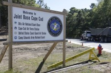 The Air Force At Joint Base Of Cape Cod Not Testing For PFCs - Facing EPA Fines