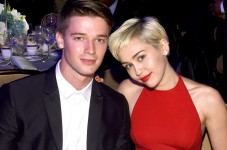The Kennedy Bloodline Is Safe - Patrick Schwarzenegger and Miley Cyrus Broke Up