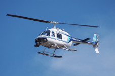 NSTA... I Mean, Eversource To Start Inspecting Cape Power Lines By Helicopter