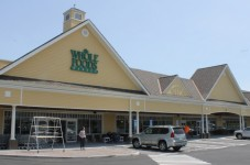 Frank Anthony Reviews Whole Foods In Hyannis - A.K.A. MILF City