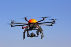 New Hampshire Banned Hunting With Drones For The Dumbest Reason Ever