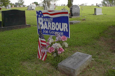 Sandwich Politician Wants To Be Able To Put Election Signs In Cemeteries
