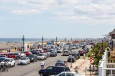 Jersey Mayor Sets Fun Police Record, Shuts Down Entire Town