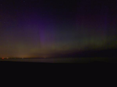 cape cod northern lights
