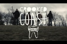 "Insane Tony's Lunchtime Local Music Video - Crooked Coast ""Loose Tooth"""