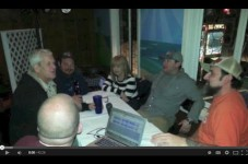The Real Cape Codcast #2 Featuring Lenny Clarke, Dave Russo and Christine Hurley