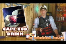 Let's Make The Cape Cod Drink! (Massive Tool Alert!)