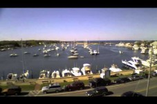 Some Cool Videos Of Oak Bluffs Harbor And Figawi Over The Weekend