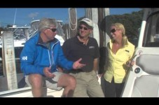 Some Good Shark And Mahi Fishing Footage In The NE Boating TV Falmouth Episode