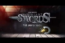 The Big Giant Sword Guy From The Discovery Show Lives On Martha's Vineyard