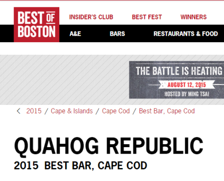 Quahog Republic