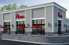 Does The Cape Cod Commission Hate The Gays? Chick Fil A Location Approved